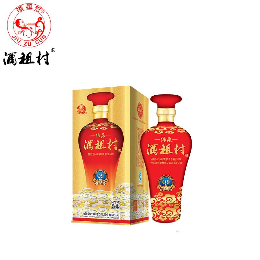 酒祖村Q9(1瓶)